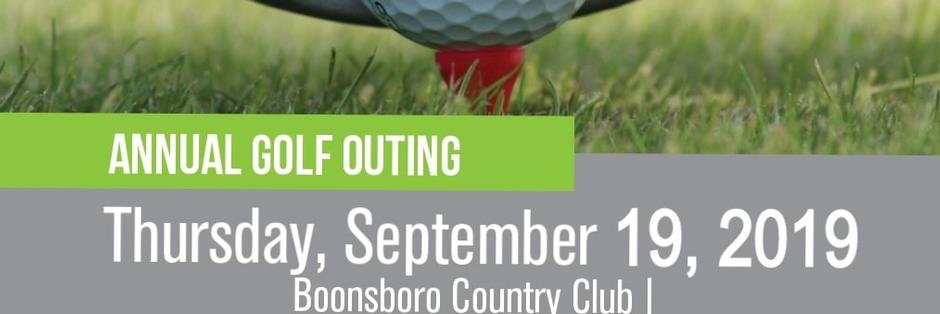 Sports Outreach Golf Outing 2019